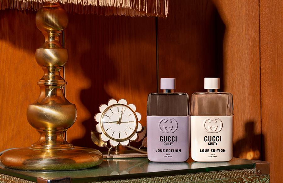 подарок мужчине парню на день влюбленных святого валентина что дарить духи аромат парфюм гуччи