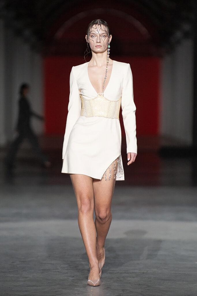 Супер Топ-модели по-украински таня брык модель победительница Ukrainian Fashion Week