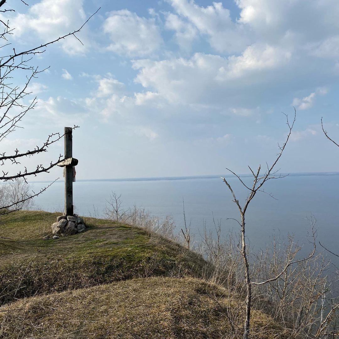 Святослав Вакарчук отдых
