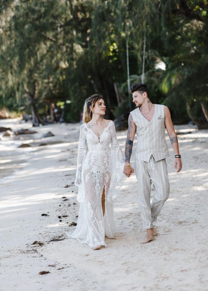 свадьба мамарика