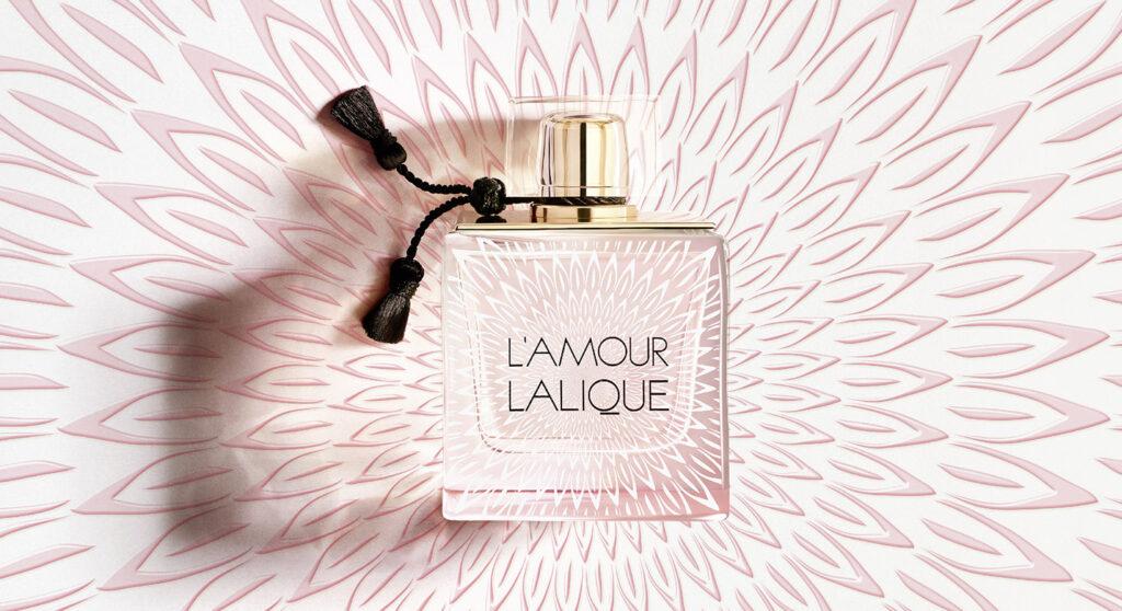 романтичный аромат