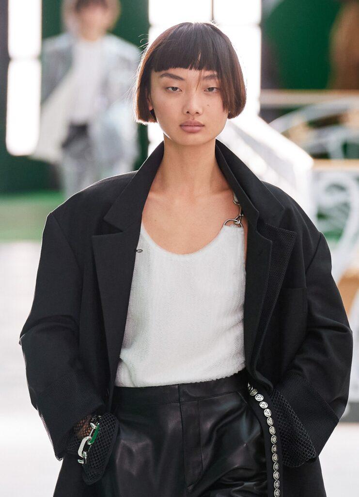 боб каре модный лето 2021
