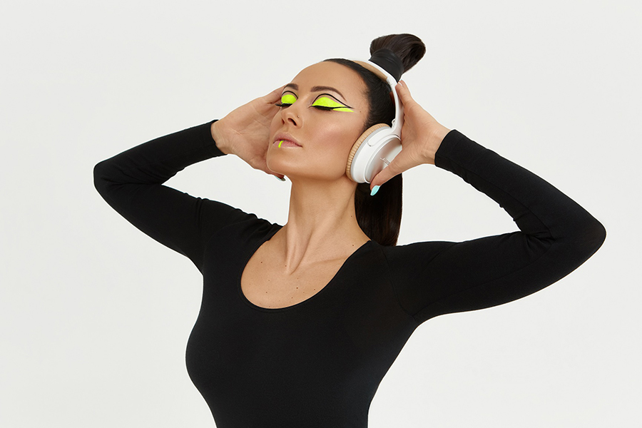 Go-A шум евровидение 2021 ремикс