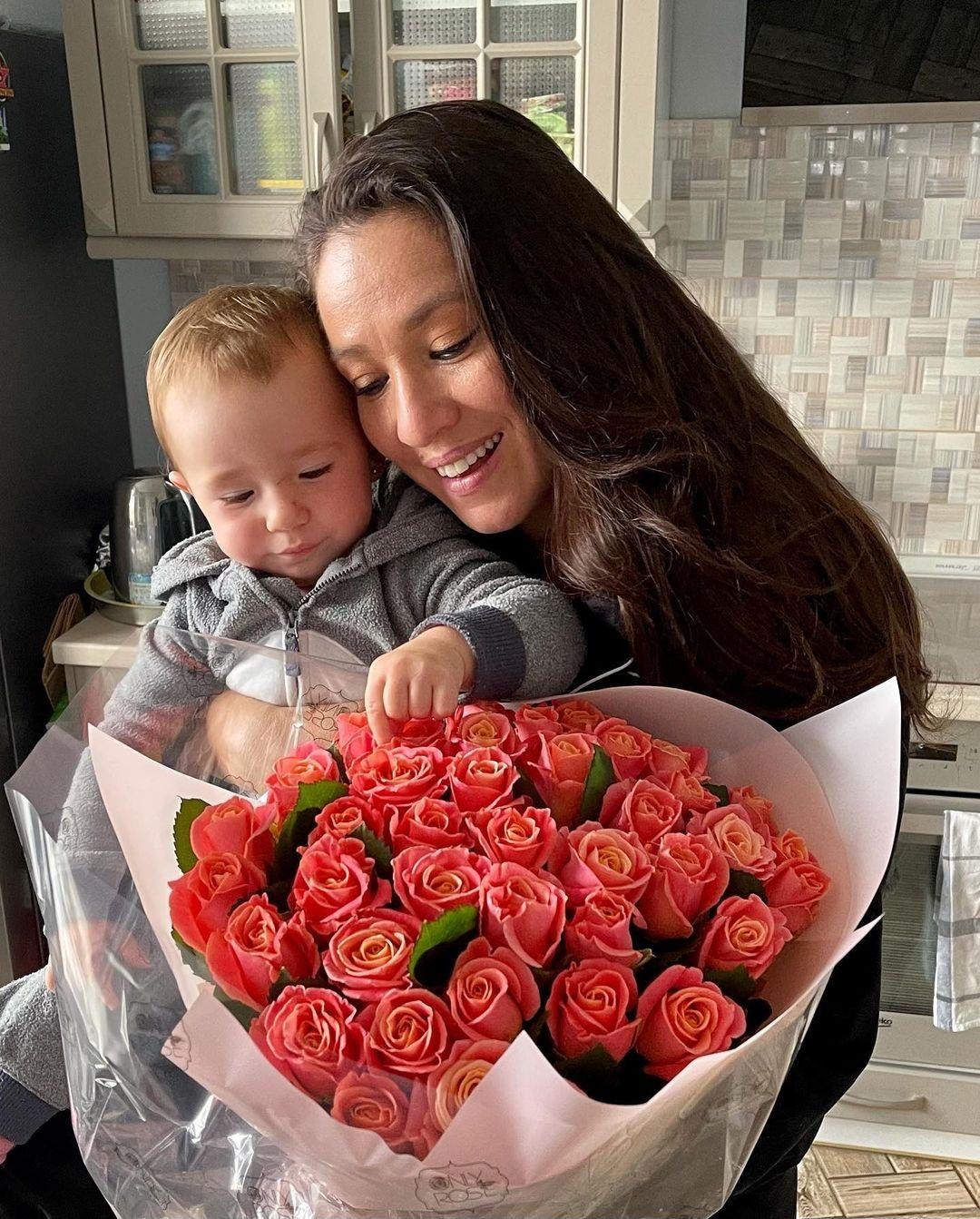 день матери украина 2021 звезды что дарить