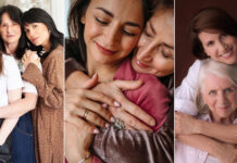 день матери украинские звезды как празднуют что дарят