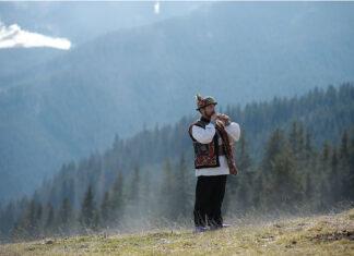 дмитрий комаров Мандруй Україною куда поехать отпуск горы карпаты верховина