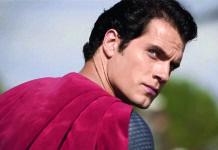 Генри Кавилл супермен ведьмак девушка жена гей