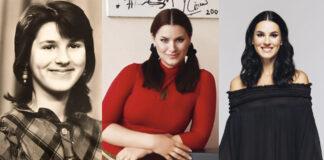 маша ефросинина подъем до похудения как изменилась