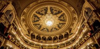 национальная опера Украины куда пойти концерт