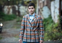 пацанка трансгендер смена пола лера ким парыгина новый канал украина «Від пацанки до панянки»