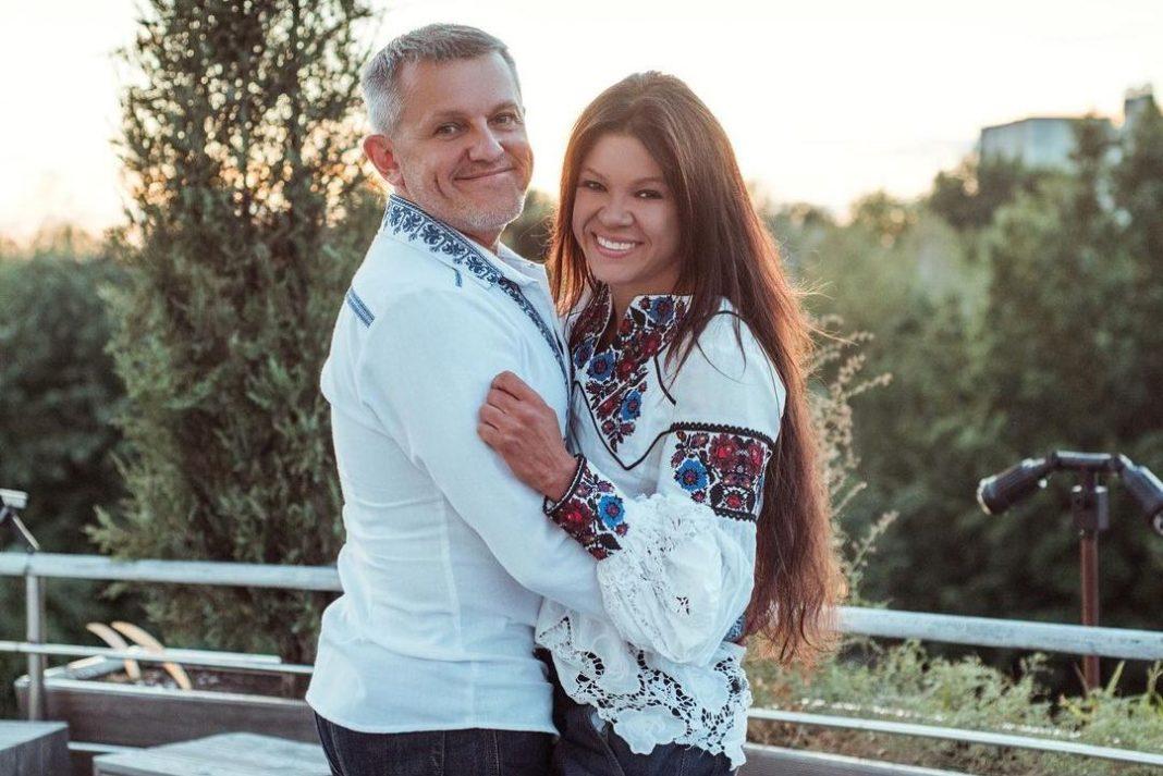 день семьи самые крепкие пары звезд украина шоу-бизнес руслана лыжичко александр ксенофонтов