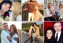 день семьи самыекрепкие пары звезд украина шоу-бизнес