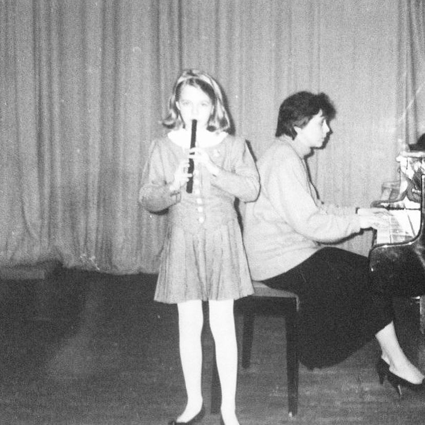день матери украинские звезды как празднуют что дарят ONUKA Наталья Жижченко детское фото архив