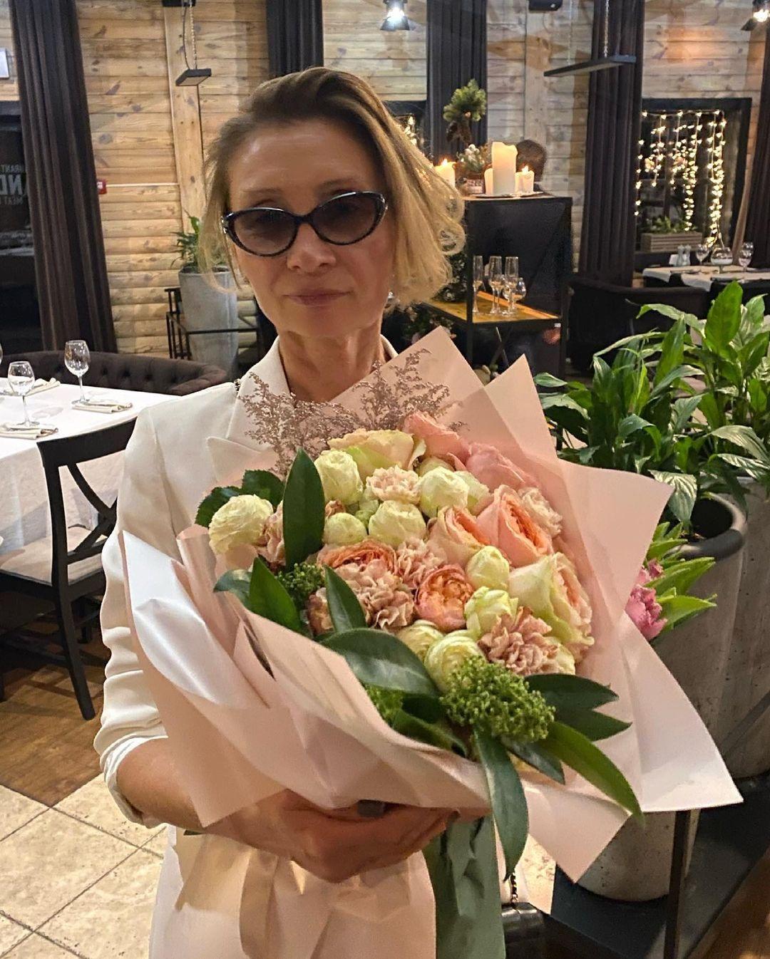 день матери украинские звезды как празднуют что дарят Катя Осадчая беременна мать