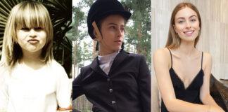внучка софия ротару евдокименко