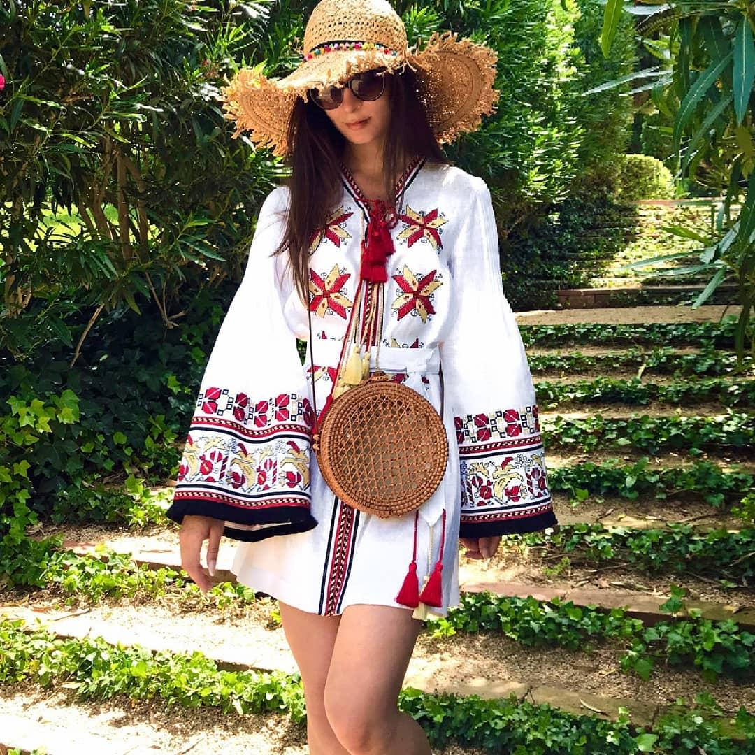 день вышиванки незалежНості независимости украинский бренд где купить белая красная черная