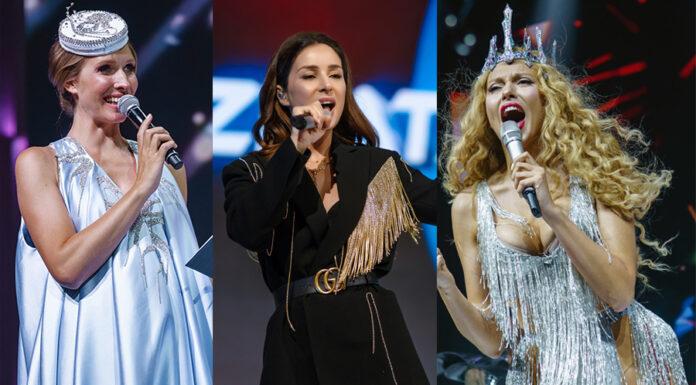 Mrs. Ukraine International 2021конкурс красоты гости кто победил