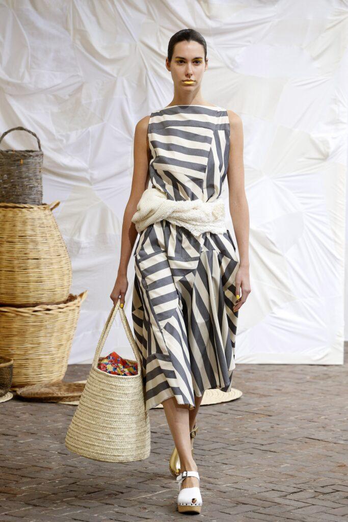 модный тренд лета 2021