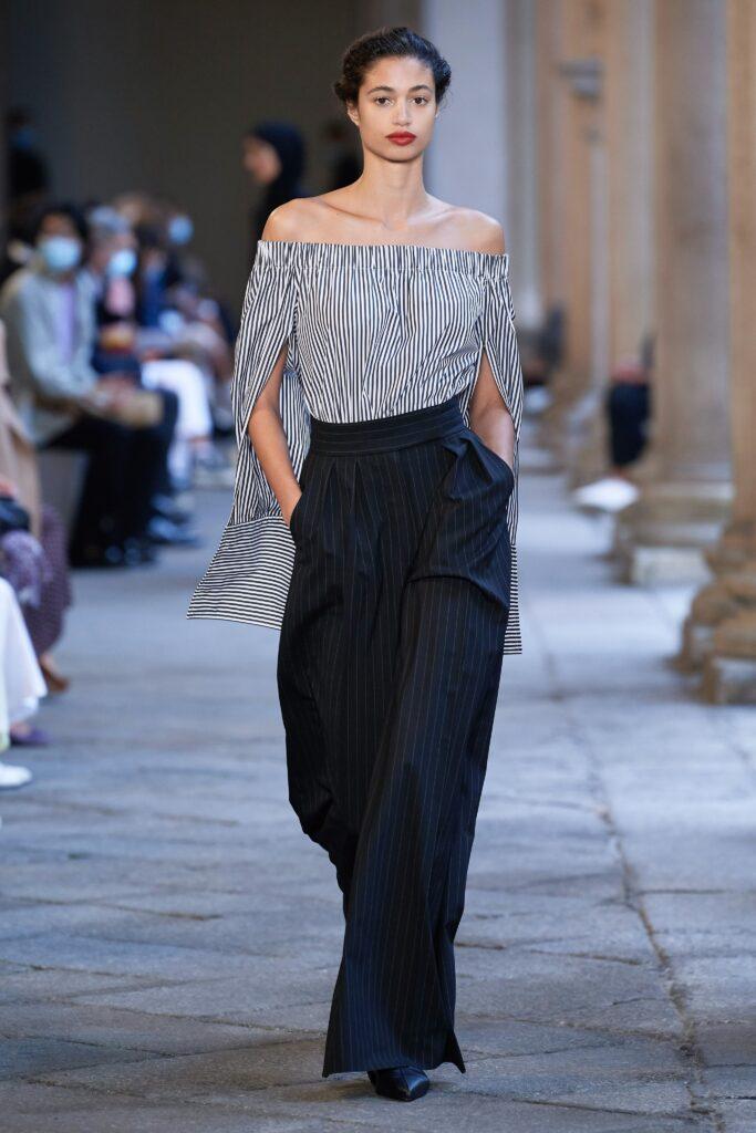 модный тренд лета
