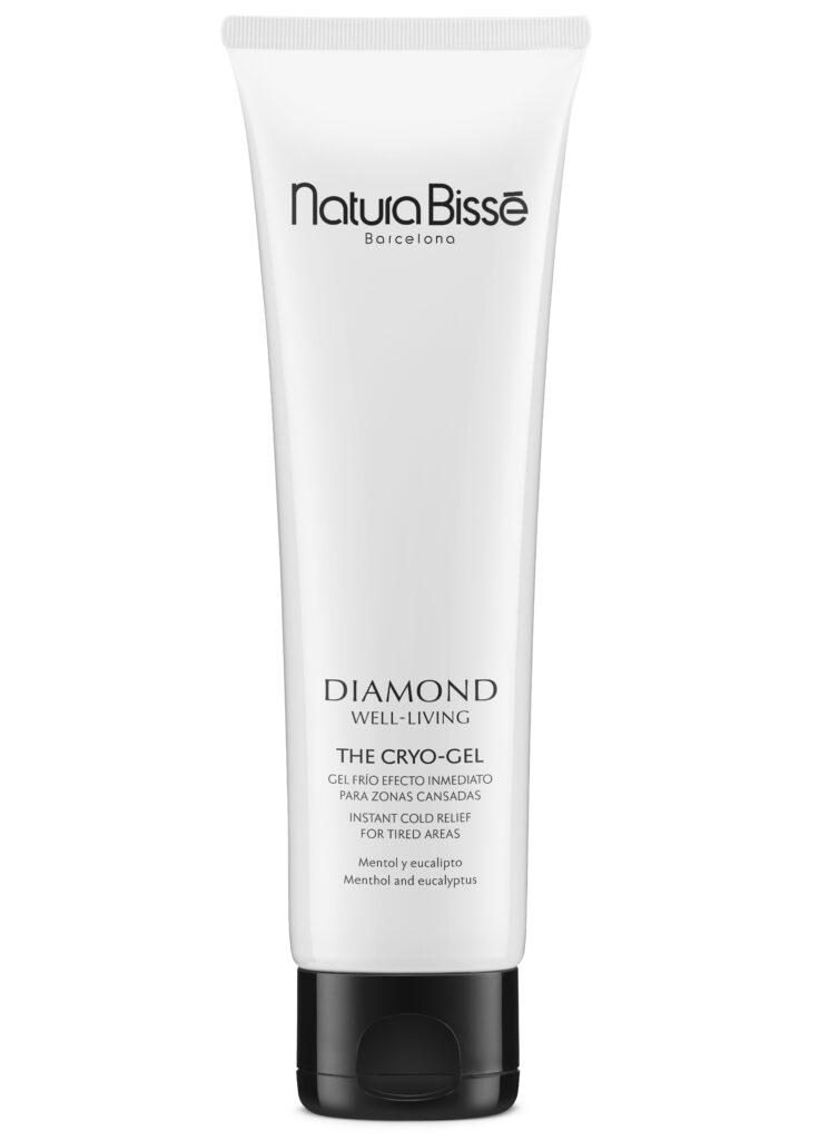 Снимающий усталость, охлаждающий гель Diamond The Cryo-Gel, Natura Bissé