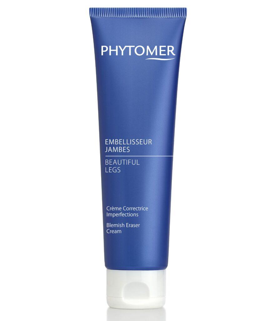Крем для ног, устраняющий дефекты, Beautiful Legs, Phytomer