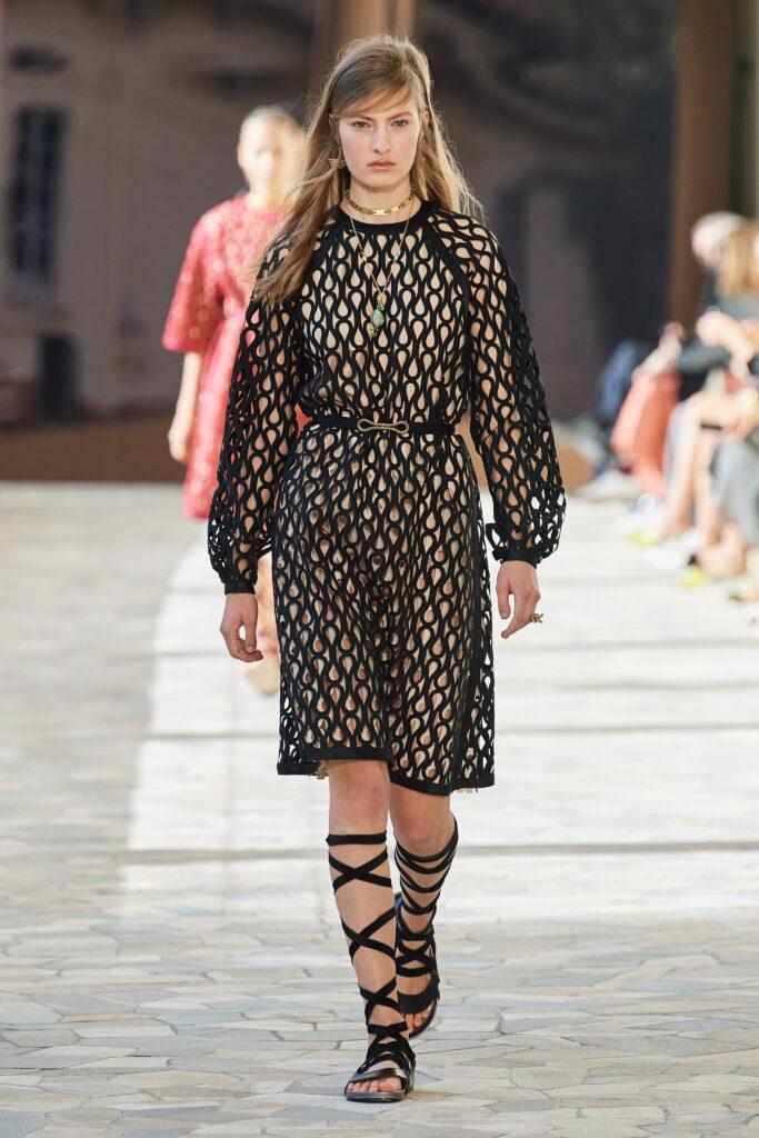 модный тренд лета 201