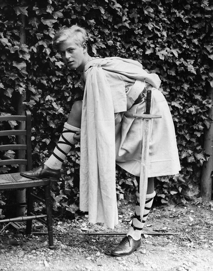 принц филипп редкие фото цитаты биография история факты