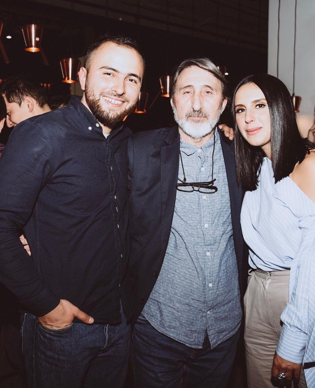 джамала семья муж отец сын день отца 2021 украинские звезды как поздравили