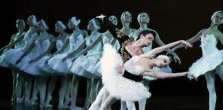 александр стоянов екатерина кухар отношения балет лебединое озеро