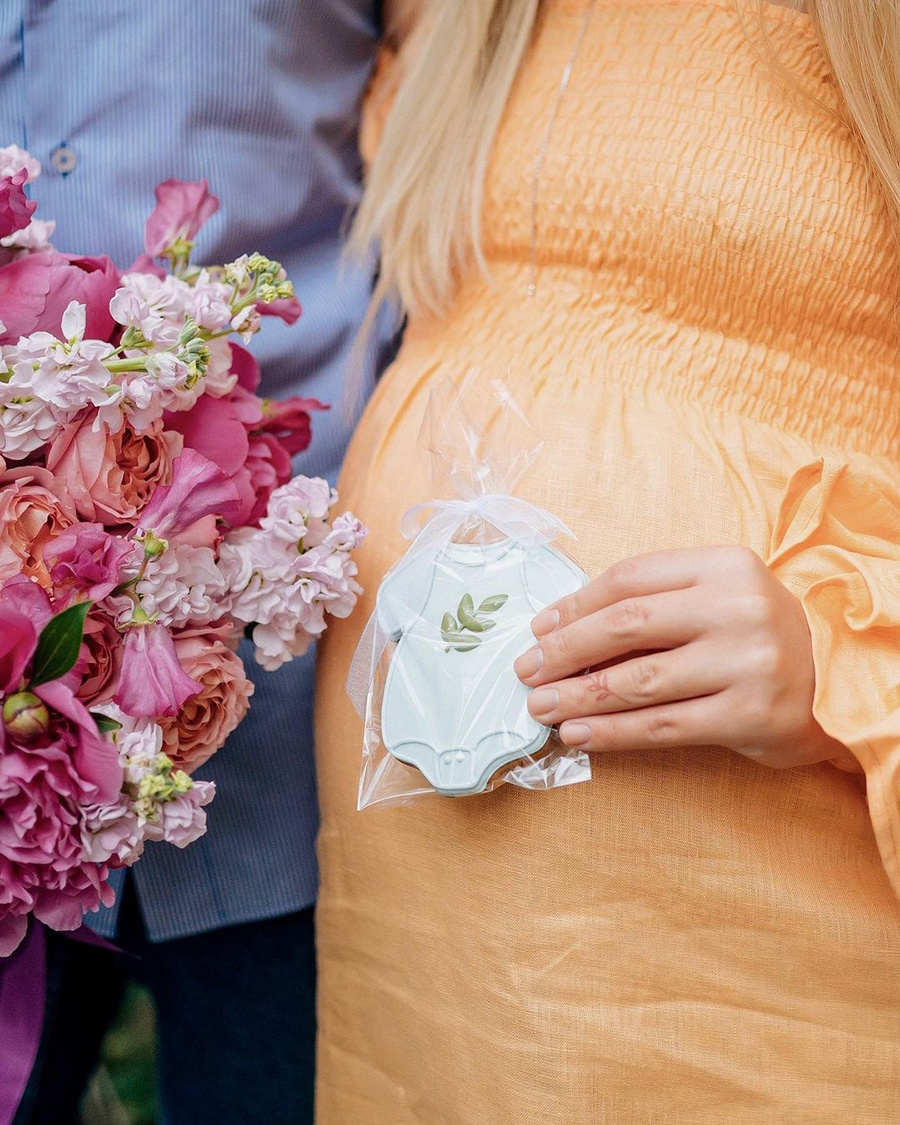 никита добрынин даша квиткова роды беременность