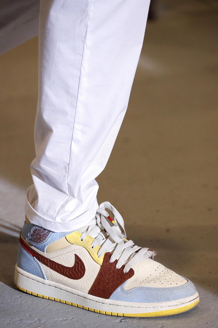 самые модные кроссовки кеды спортивные сандалии женские обувь лето 2021 разноцветные