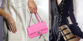 модная женская сумка лето 2021 клатч тоут шоппер пауч кожаная из соломки вязаная макраме