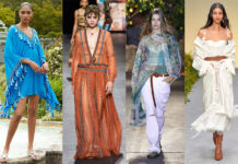 стиль бохо что такое мода лето 2021
