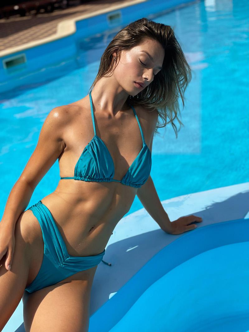 таня брык супер топ модель по-украински в купальнике