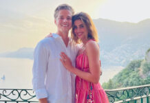 тейлор хилл модель ангел Victoria`s Secret викториас сикрет замуж помолвка кольцо жених муж