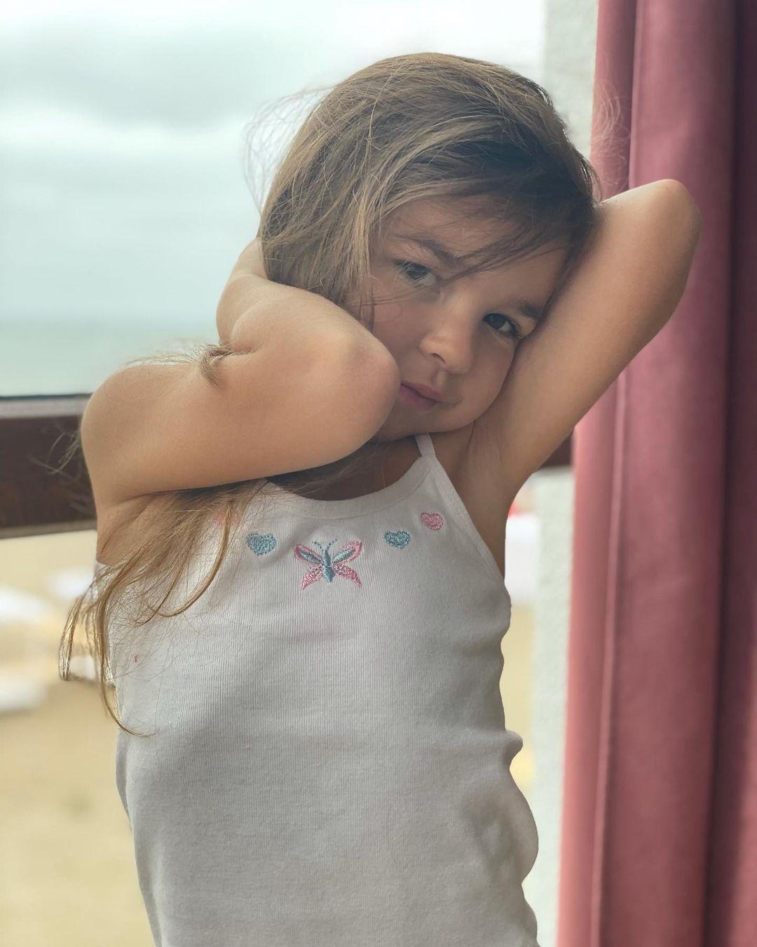 день защиты детей украинские звезды дети как празднуют