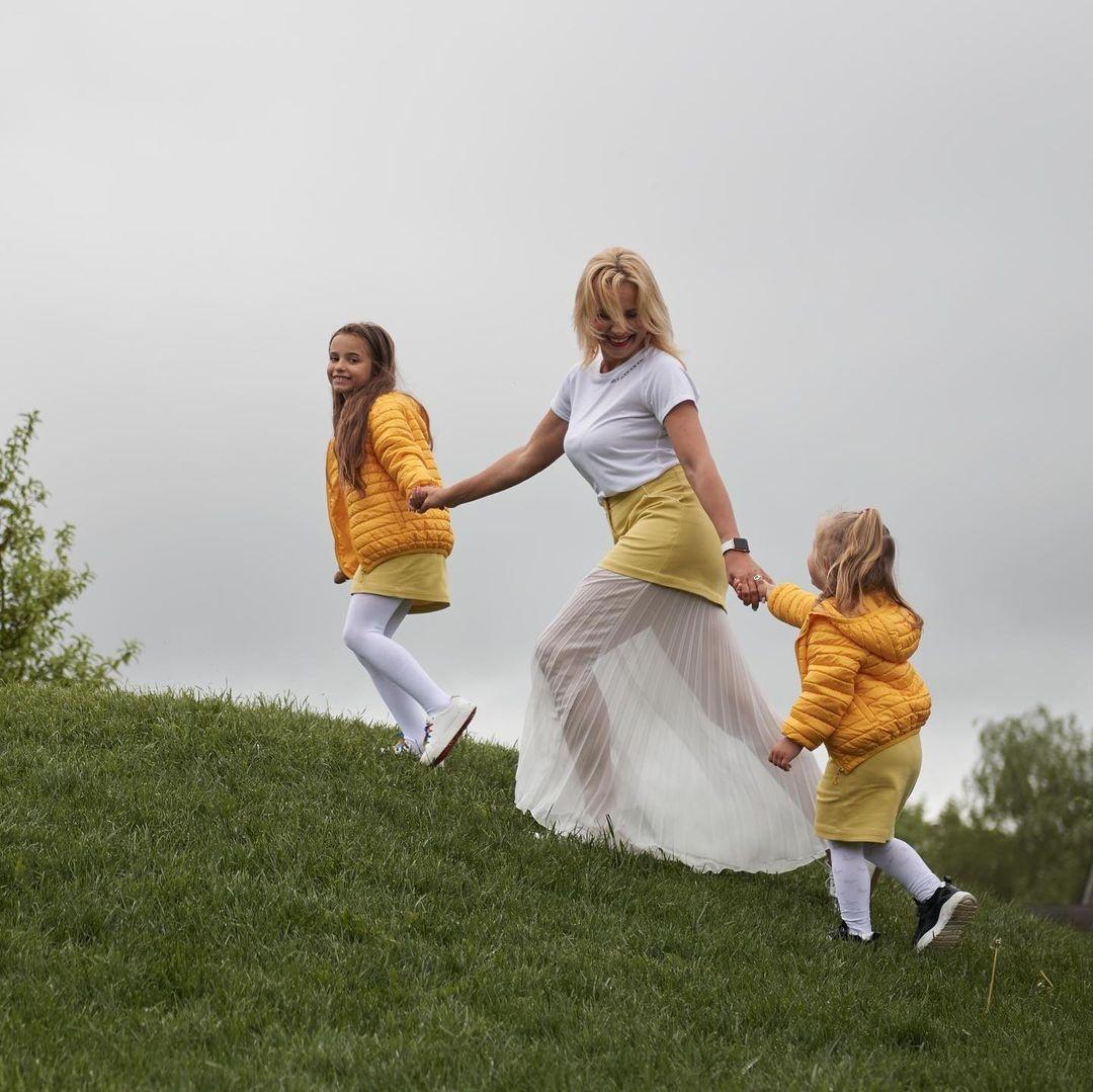 день защиты детей украинскиезвезды дети как празднуют