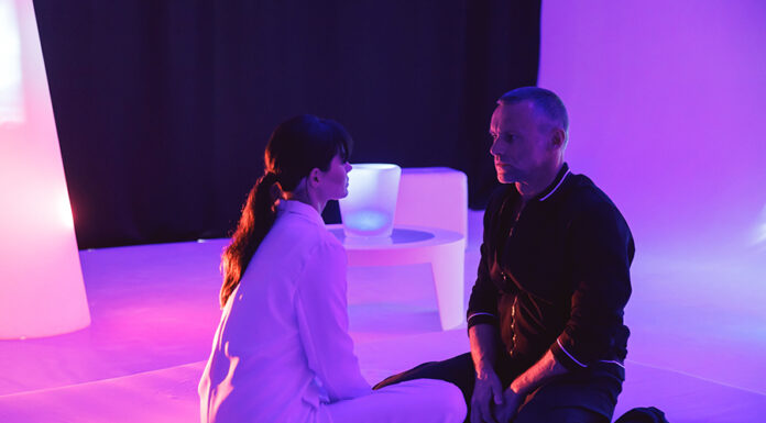оксана байрак кино цветотерапия любви мелодрама триллер стб