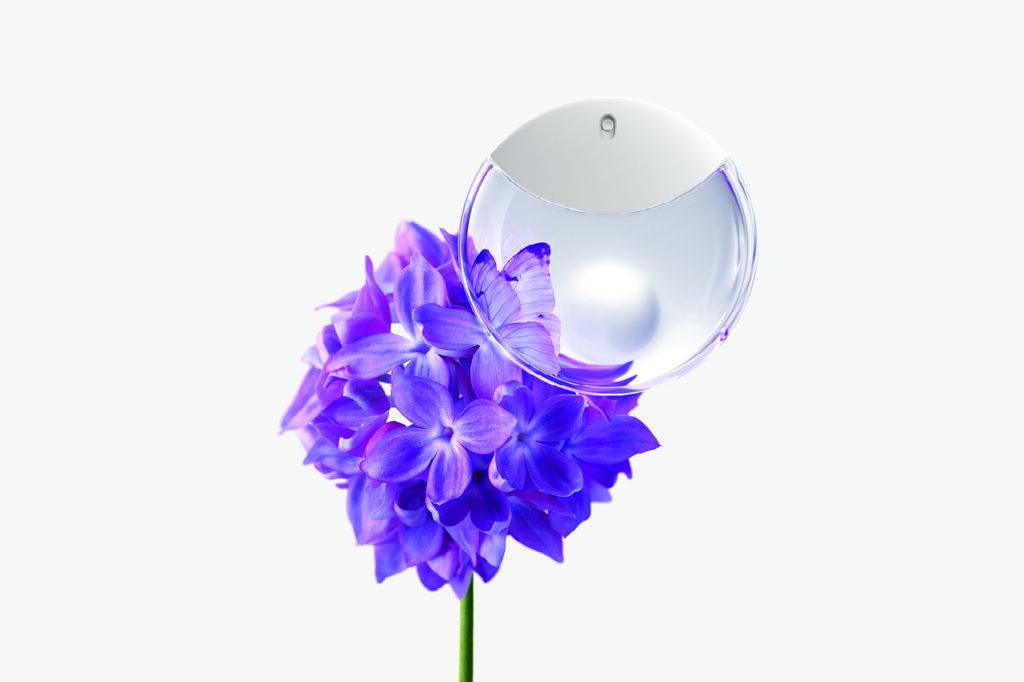 цветочный аромат