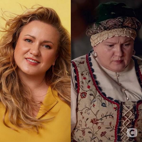 крепостная 3 сезон герои костюмы фото до и после