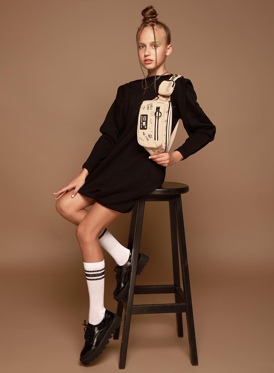 модная школьная форма коллекция Andre Tan Kids Yes 2021