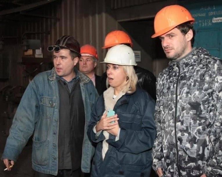 арсен мирзоян тоня матвиенко архив работа на заводе