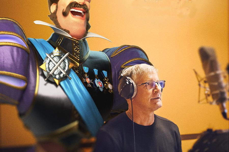 станислав стас боклан роль гулливер возвращается что смотреть в кино август 2021