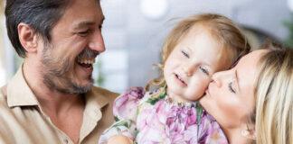сергей катерина притула жена дочь день рождения