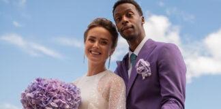 элина свитолина гаэль монфис свадьба плтье комбинезон лавандовая