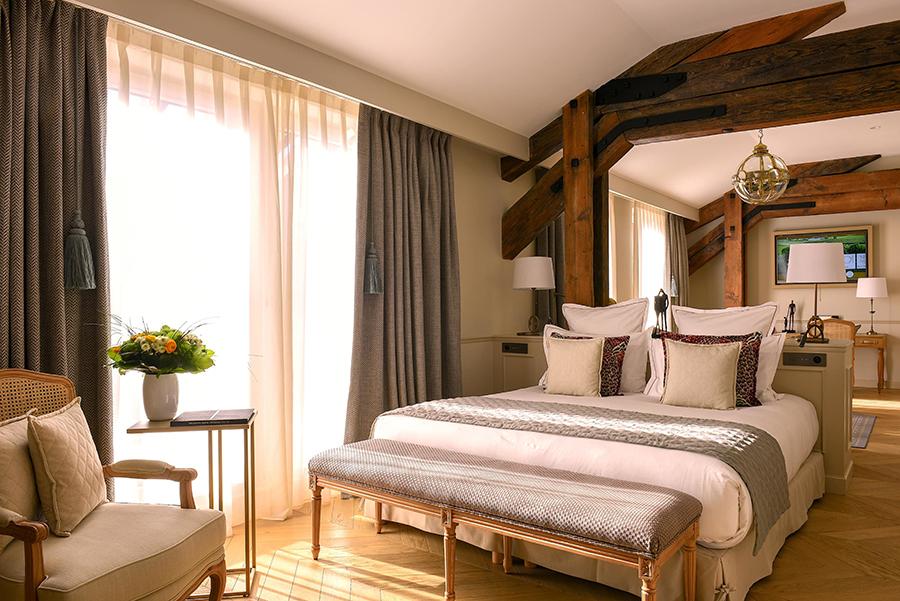 франция открыта для украинцев отпуск куда поехать коньяк новый отель Hôtel Chais Monnet & Spa
