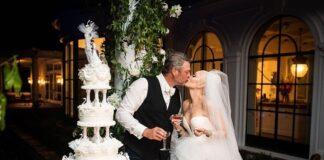гвен стефани блейк шелтон свадьба