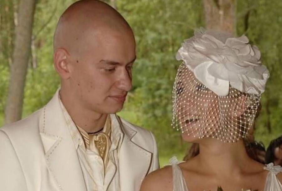 евгений кошевой жена ксения дочк варвара серафима семья свадьба