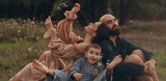 юлия санина the hardkiss муж сын