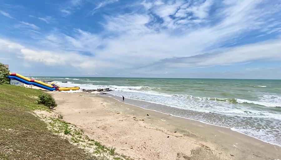 кирилловка азоовское море лето 2021 куда поехать отпуск Украина